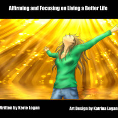 Self Help and Law of Attraction Books