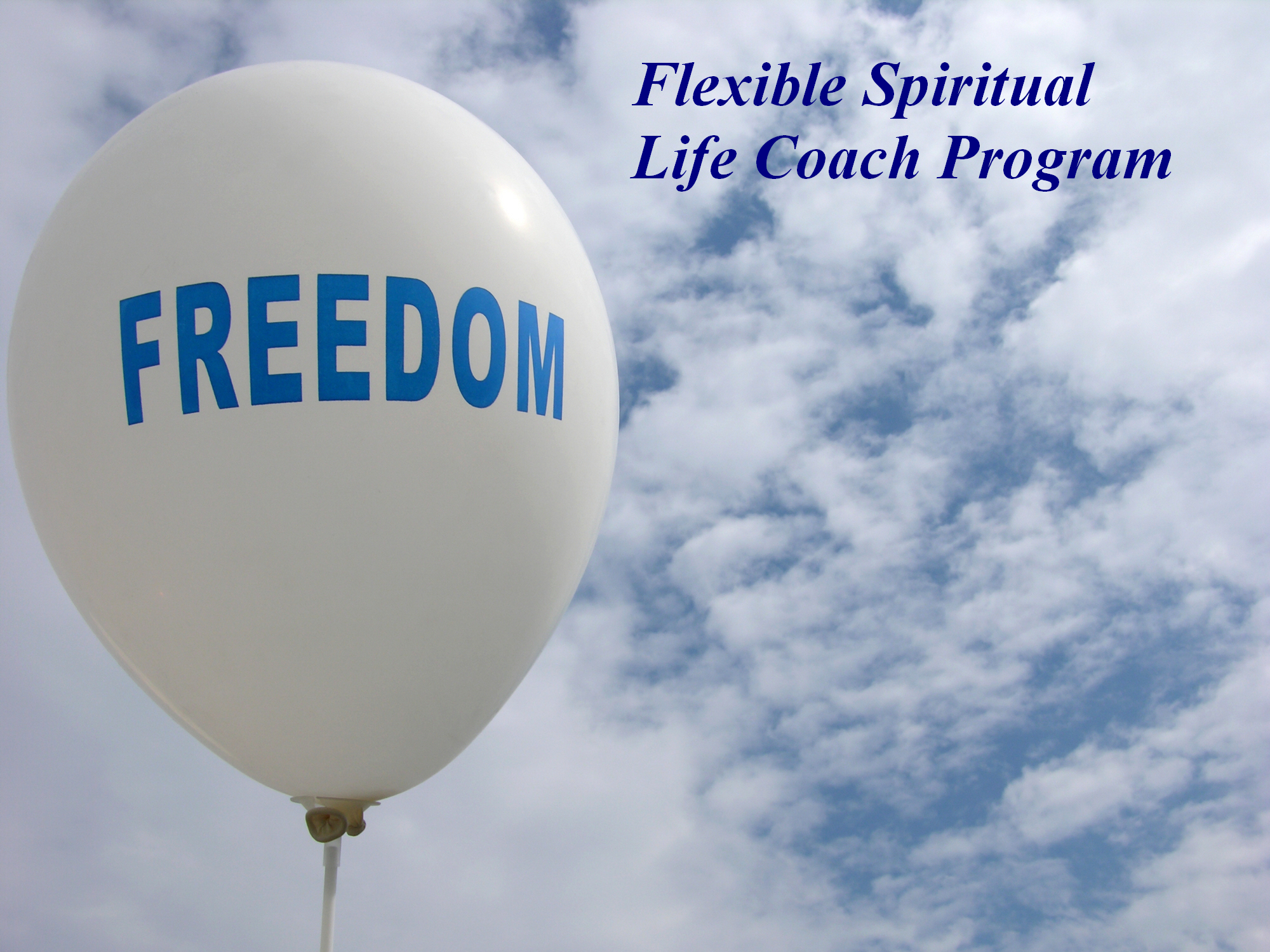 Spiritual Life Coach At Empowered Within