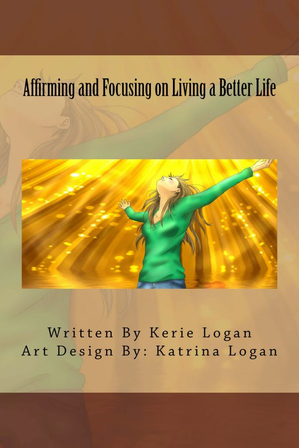 Law of Attraction PDF Download from Lulu.com - Affirming and Focusing on Living a Better Life