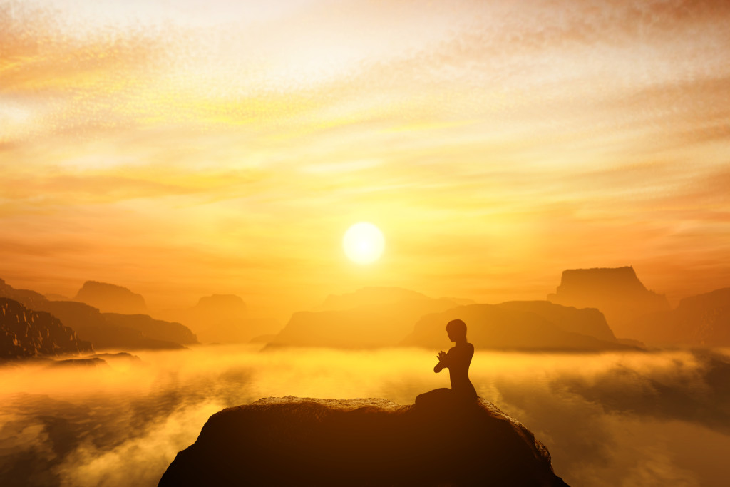 tao te ching guided meditation - dreamstime m 43766070 1024x683 - Tao Te Ching Guided Meditation – Living Contentment MP3
