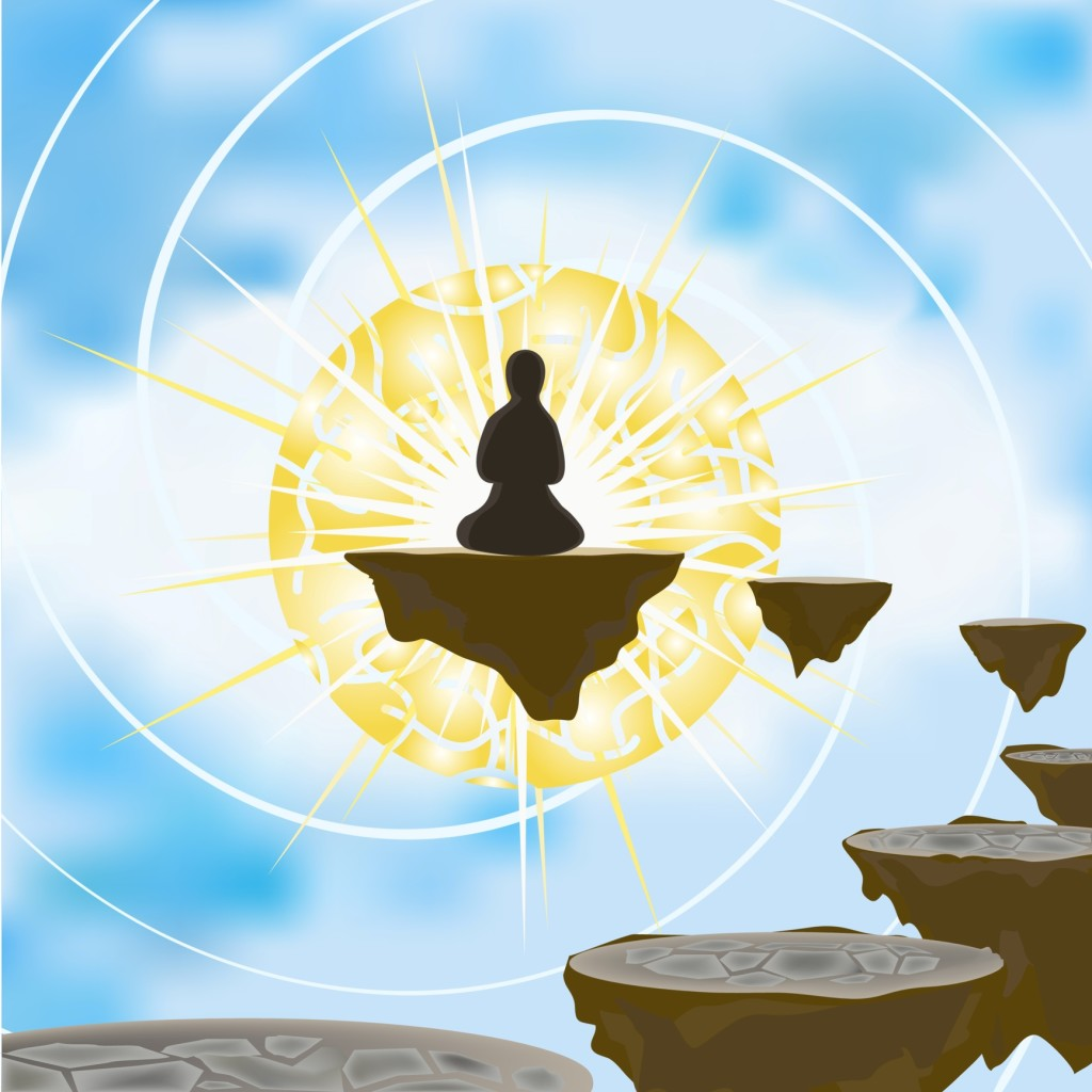 guided meditation for spiritual protection - dreamstime m 13270548 1024x1024 - Guided Meditation for Spiritual Protection MP3 Download