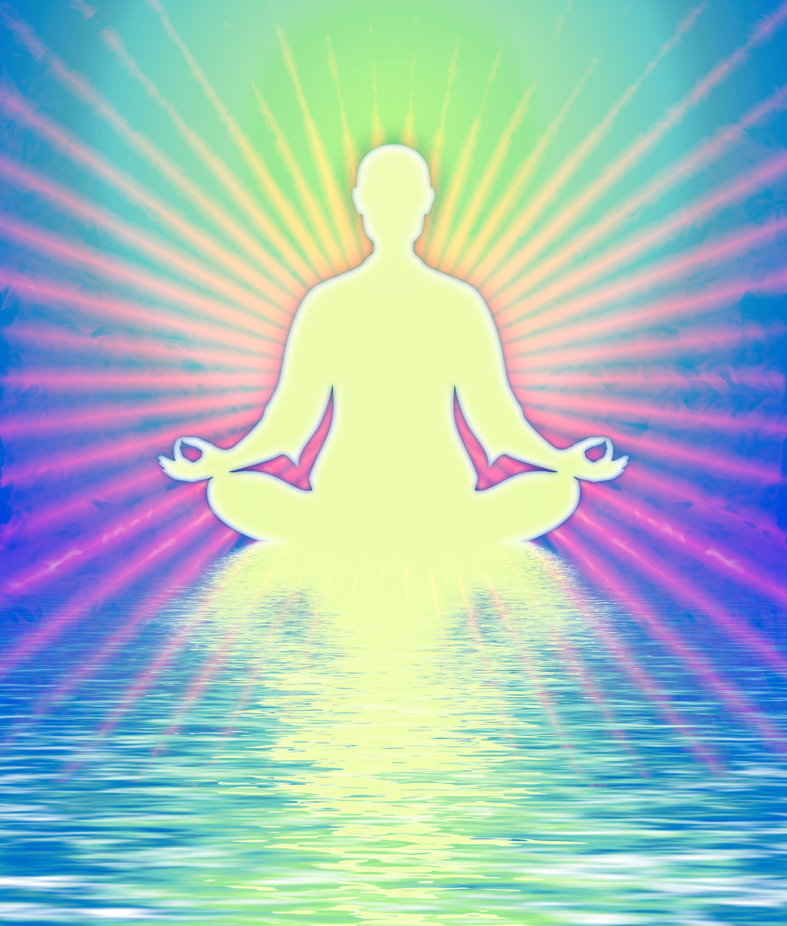 stress relief meditation